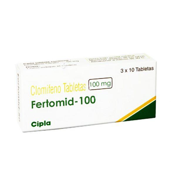 Buy Fertomid-100 online