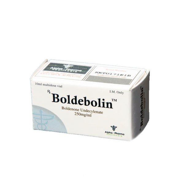 Buy Boldebolin (vial) online
