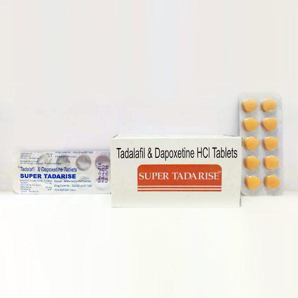 Buy Super Tadarise online